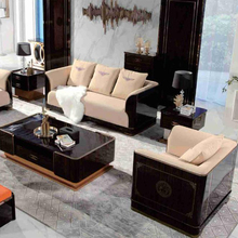 Resun 1+2+3 sofa luxury living room <strong>furniture</strong>