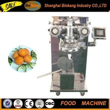 Full automatic meat ball egg yolk ball fish ball making machine