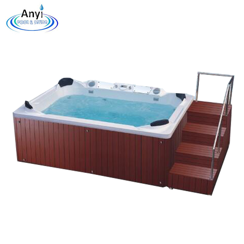 Luxury Freestanding Swim Spa Wholesale, Spa Suppliers - Alibaba