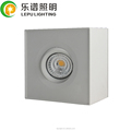 2018 NEW Norge GYRO Surface led cob downlight 9W 95Ra SPECIAL DESIGN