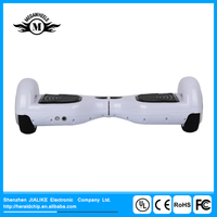 Classic style electric scootera ul certified hoverboard