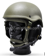 Tank Helmet with Communication from China Xinxing Corporation