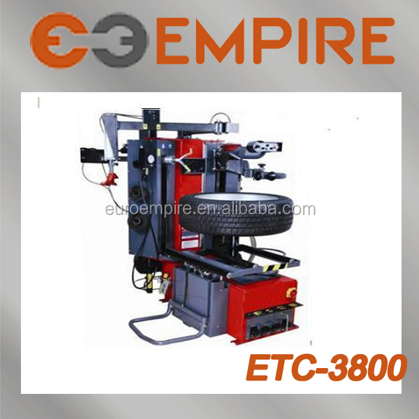 Garage Shop Equipment Truck Tyre Changer Machine