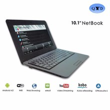 2015 Ultra-thin Wholesale Mini Netbook Computer 10 inch Via8880 Dual Core Bulk Buy Cheap Laptops In China