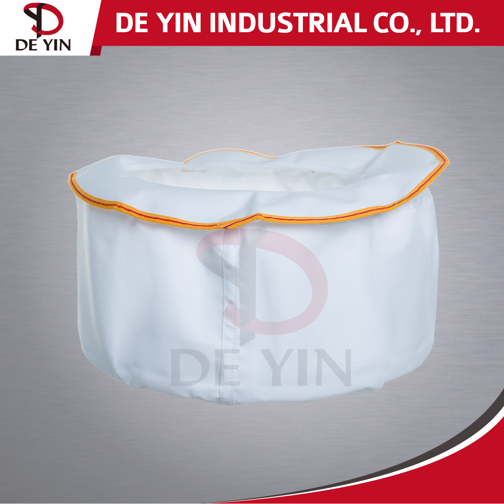 chemical industry 3 Kg Various application specifications dish 20 micron filter fabric