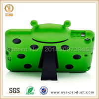 Kids safe shockproof Hybrid Tablet cases for ipad 5