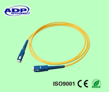 SC/FC/LC Fiber optic connector, fiber adapter