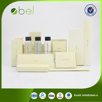 Customized hotel disposable amenities wholesale