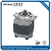 SGP shimadzu machinery hydraulic pump equipment
