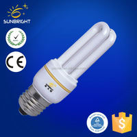 Samples Are Available Ce,Rohs Certified Full Sprial Bulb Energy Saving Wholesale