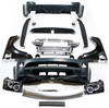 Hot Sale Body kit Material PP from factory For Range rover Sport