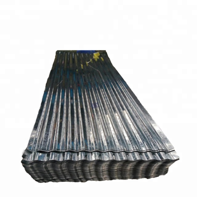 Building <strong>Materials</strong> Galvanized Sheet Zinc Metal Roofing Price