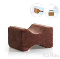 High Quality Memory Foam Pillow, Foot Rest Pillow Cushion, Foot Support