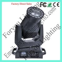 200w 5R + 16x3w rgb 3in1 leds design hot selling 5r 200 beam moving head light