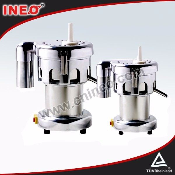 Stainless Steel Electric industrial fruit juice extractor/juice extractor machine