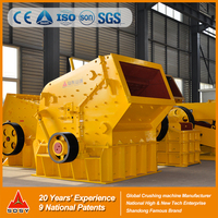 Professional manufacturer, Heavy duty stone impact crusher