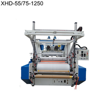 stretch film extruder