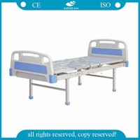 AG-BMS303 Flat hospital bed making in nursing