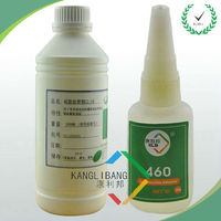 specialized silicon adhesive and sealant for kitchenware