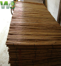 WY T-001 bamboo trellis fence expanding bamboo fence