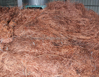 Millberry copper scrap at cheap price from manufacture!