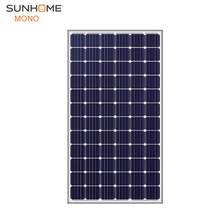 SUNHOME China hot sale pv solar panel price in philippines Solar