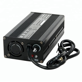 Best Selling Products 12V,24V,36V Li-Ion Battery Charger In America
