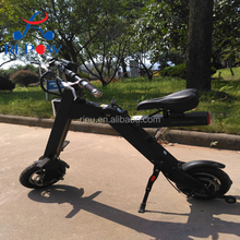 2016 new mini adults cheap foldable lithium electric scooters/eletric bike 210a