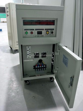 Shenzhen Single Phase 10KVA 400hz Frequency Converter for Electrical Products Testing Applications