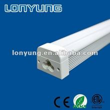 2012 USA Canada ETL New Integrative t5 fluorescent tube 7W 15W 30W