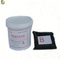 Two Component Polysulfide Sealant For Concrete Wall Joint