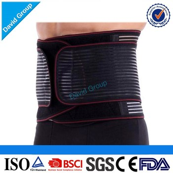Chinese New Products Supplier Back Posture Shoulder Support Correction