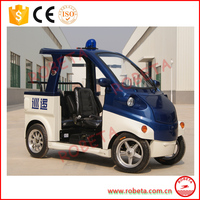 good price classic design convertible electric car with eec for abroad made in China