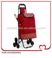 SW Modern fashion design used shopping carts sale
