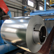 DX51D Mild Galvanized Hot Rolled Coil Steel with Wholesale Price