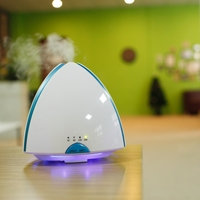 Workshop Newest ultrasonic aromatherapy diffuser / aroma diffuser machine / room fragrance diffuser