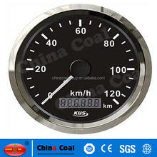 12/24V Motorcycle Digital Speedometer/Car Gauge For Sale