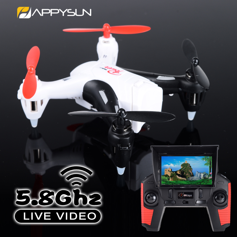 New High Quality Professional Wltoys Mini Rc Drone Vs Wholesale Dji Quadcopter
