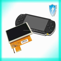 Factory price replacement LCD Screen with backlight for PSP 1000