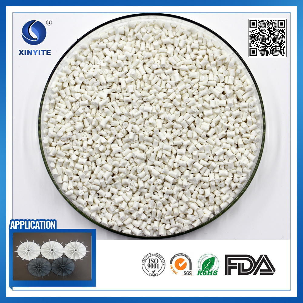 injection mould glass fibres + flame retardant nylon pa66 plastic raw material granules
