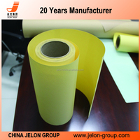 Free Samples Yellow Release Paper Rolls Suppliers