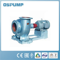 Mixed Flow Water Pump For Agricultural
