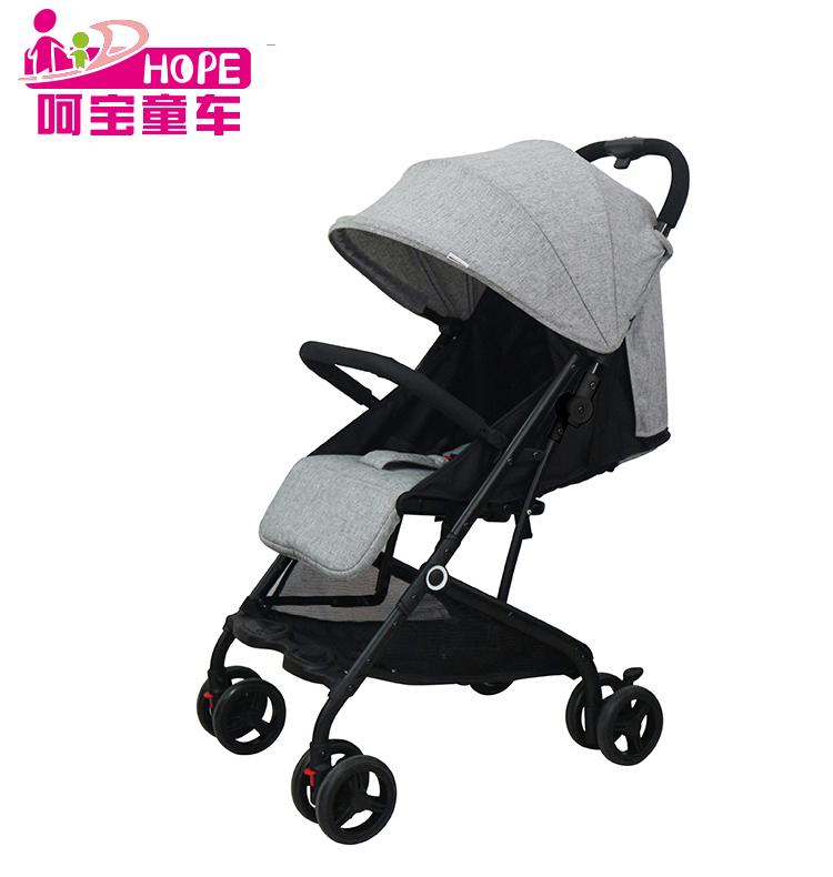 lightweight baby pram