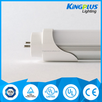 The Electronic ballast compatible UL T8 led tube 120cm 18W with UL/cUL listed