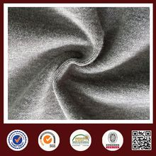 Feimei melange sanitary clothes heavy cotton knit fabric