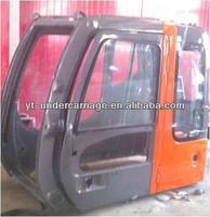 excavator Cab for HITACHI EX120