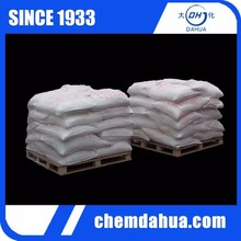 China state owned soda ash dense manufacture