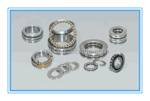 Ball Bearing Size Chart Thrust Ball Bearing 51202 15*32*12mm Thrust Bearing