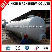 2016 Hot Sale Horizontal Type LPG Storage Tank Price