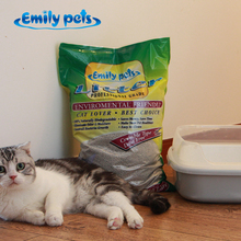 Highest quality clumping kitty sand bentonite for sale